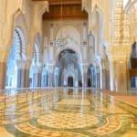 Casablanca a mešita