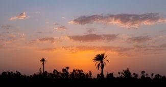Maroko je krásná země