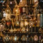 Objevujte marocké souky (tržnice)