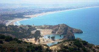 Saidia Maroko, to jsou pláže, koupání a relax!