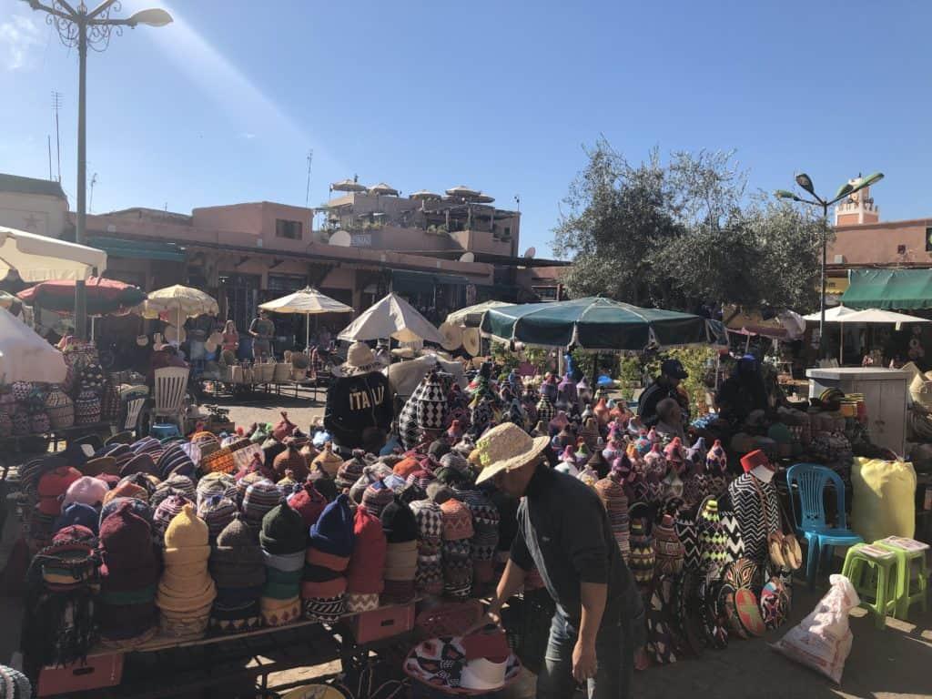pouliční prodej