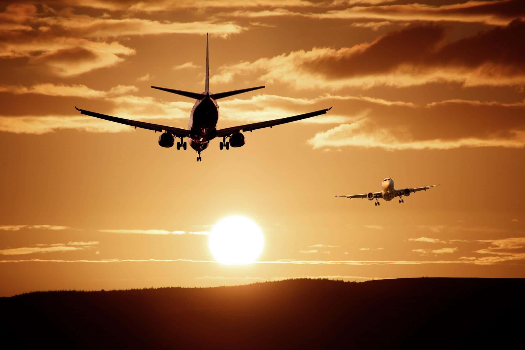 levné letenky do Maroka